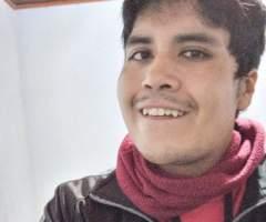 santiago, hombre, soltero, Monteros, Tucumán, Argentina