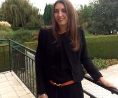 Casandra, mujer, soltera, Valladolid, Castilla y León, España