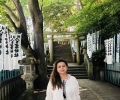 Brigitte, mujer, divorciada, Hamamatsu, Shizuoka, Japón