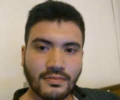 Joaquin, hombre, soltero, Valparaíso, Valparaíso, Chile