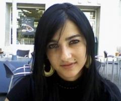 nettika, mujer, soltera, Calatayud, Aragón, España