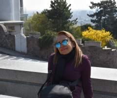 Isabel, mujer, soltera, Vienna, Vienna, Austria