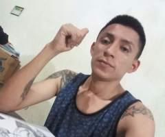 Wilmer carbay, hombre, soltero, Natal, Rio Grande do Norte, Brasil