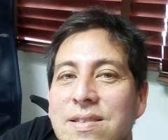 carlos, hombre, separado, Bucaramanga, Santander, Colombia