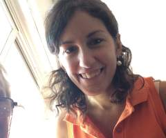 Mariana, mujer, soltera, Montevideo, Montevideo, Uruguay