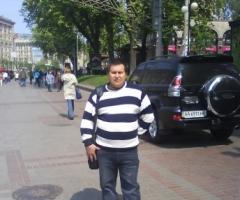 unzaga, hombre, divorciado, Kiev, Kyiv City, Ucrania