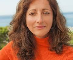 Gabriela, mujer, divorciada, Córdoba, Andalucía, España