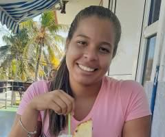 Thalia, mujer, soltera, Veracruz, Panamá, Panamá