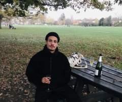 Alain, hombre, soltero, Barmbek-Nord, Hamburg, Alemania