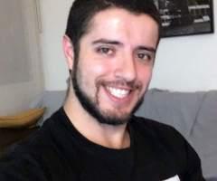 Antonio, hombre, soltero, Murcia, Murcia, España
