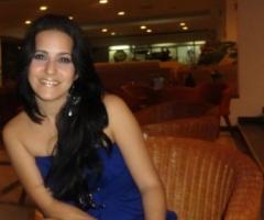 Solanch, mujer, soltera, Banes, Holguín, Cuba
