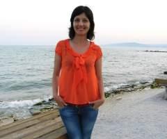 Lorena, mujer, divorciada, Córdoba, Andalucía, España