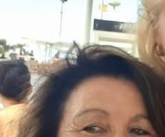 Pepa, mujer, divorciada, el Campello, Valencia, España