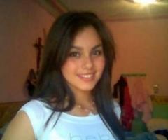 Linditha, mujer, soltera, Santiago, Santiago Metropolitan, Chile