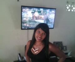 Skarlett, mujer, soltera, Barranquilla, Atlántico, Colombia