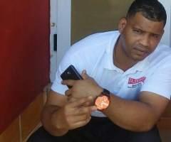 Romeo, hombre, soltero, Tampa, Florida, Estados Unidos