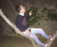 Raúl, hombre, soltero, Melilla, Melilla, España