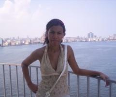 Yalyta, mujer, soltera, Habana del Este, La Habana, Cuba