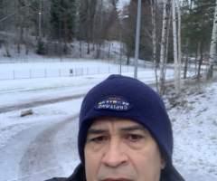 alberto, hombre, soltero, Riihimäki, Häme, Finlandia