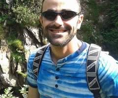 Majo, hombre, soltero, Las Palmas de Gran Canaria, Canarias, España
