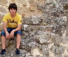 fernando, hombre, soltero, Ourense, Galicia, España