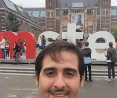 Jorgedu, hombre, soltero, Gorinchem, South Holland, Países Bajos