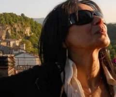 Nathalie, mujer, divorciada, Cartagena, Murcia, España