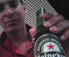 Moreno, hombre, soltero, Barbacena, Minas Gerais, Brasil