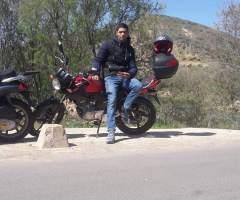 Fayssal, hombre, soltero, Melilla, Melilla, España