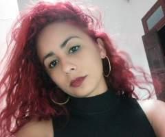 Dalyana, mujer, soltera, Argenta, Emilia-Romagna, Italia