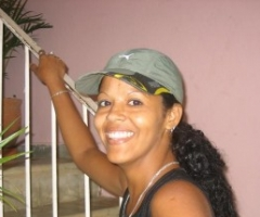 lia08, mujer, soltera, Bartolomé Masó, Granma, Cuba