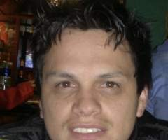 Hugo, hombre, soltero, Bogotá, Bogota D.C., Colombia